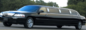 Airport limousine, airport limo, airport transportation, airport transfer, Charlotte, NC