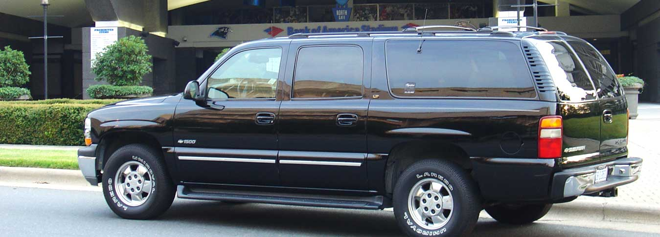 Charlotte Limousine Service