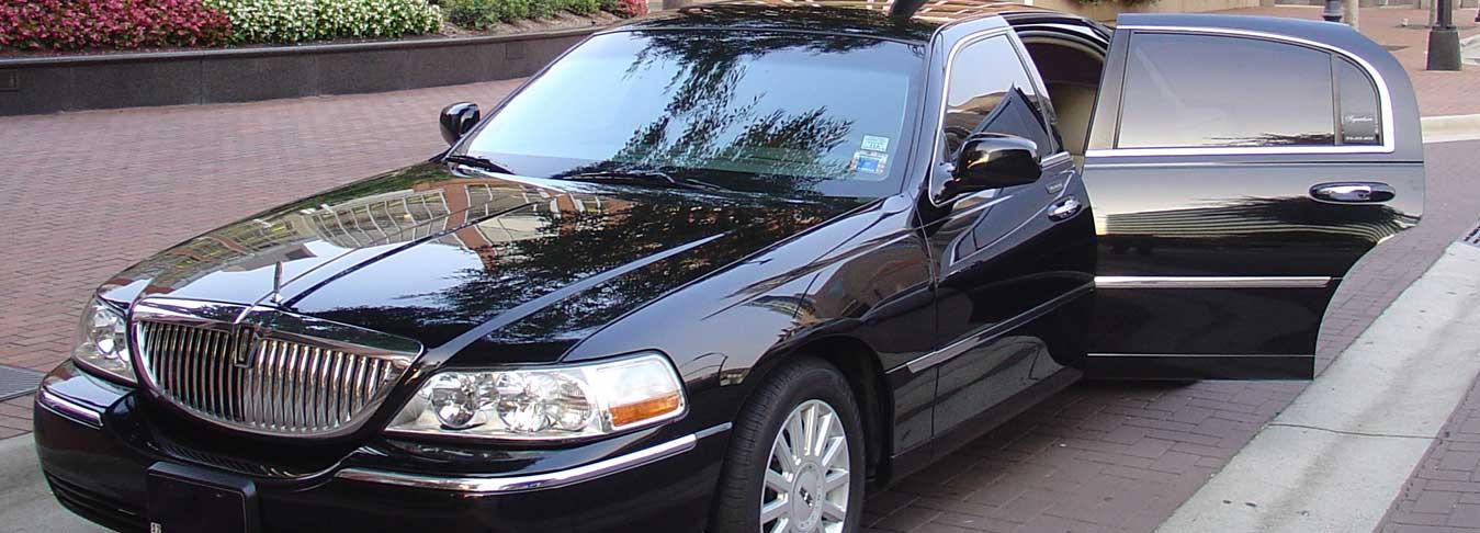 North Carolina limousine service