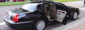 Lincoln Limo, Charlotte limo service, Charlotte limousine, Airport Limo, Airport Shuttle, Charlotte, NC